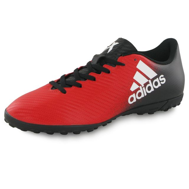 Adidas performance - Adidas Performance X16.4 Tf rouge, chaussures de  football homme 0747c113c577