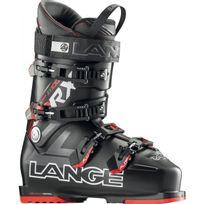 Lange - Chaussures De Ski Rx 100 L.v. Black-red Homme