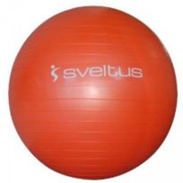 Sveltus - Gym Ball Orange diamètre 55 cm