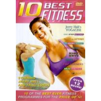 Revelation Films - 10 Best Fitness IMPORT Coffret De 5 Dvd - Edition simple