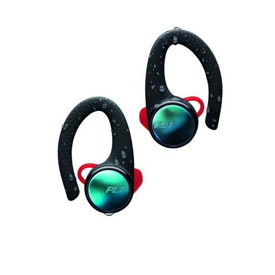 BackBeat Fit 3100 - NOIR