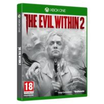 BETHESDA - The Evil Within 2 - Xbox One