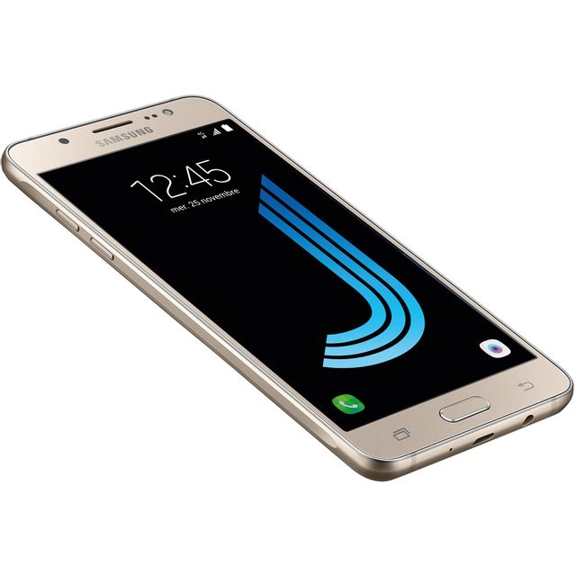 Samsung - Galaxy J5 2016 - Or
