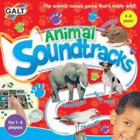 """Galt - loto sonore """"les cris des animaux"""