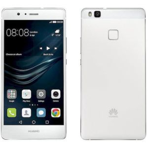 huawei p9 lite blanc pas cher achat vente smartphone. Black Bedroom Furniture Sets. Home Design Ideas