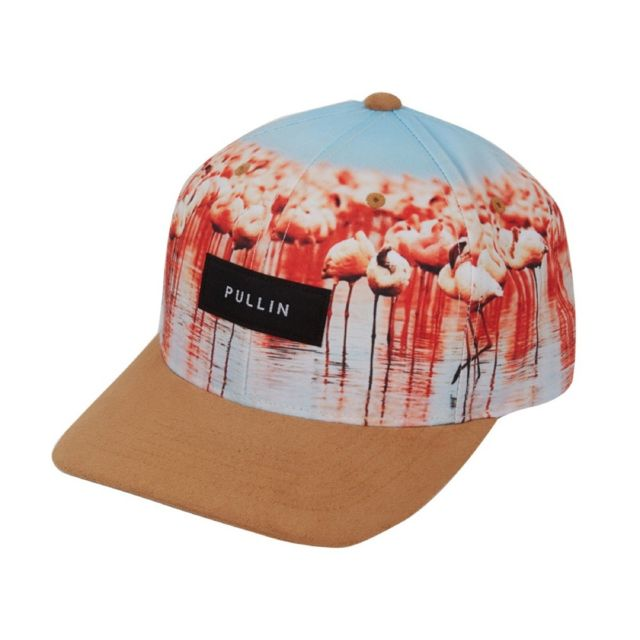 Pull-in - Pull in - Homme - Casquette baseball Camarque - pas cher ... 61bef9a9fb3