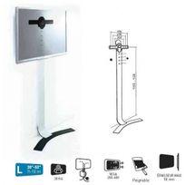 ERARD - Support Mural Ecran LCD Fixe STANDIT 400 - 44640