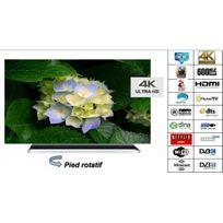 Telefunken - Téléviseur - Fh49N04CWB16 49' Ultra Hd et Smart Tv