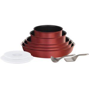 Tefal l 3218702 pas cher achat vente po le - Ustensiles de cuisine tefal ...