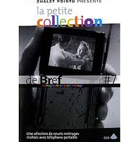 Chalet pointu - La Petite Collection De Brefs - Le Magazine Du Court-mÉTRAGE - Vol. 7 - Dvd - Edition simple
