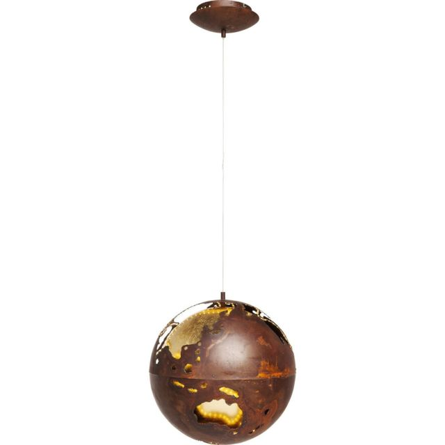 Karedesign Suspension Big Bang Led 40cm Kare Design
