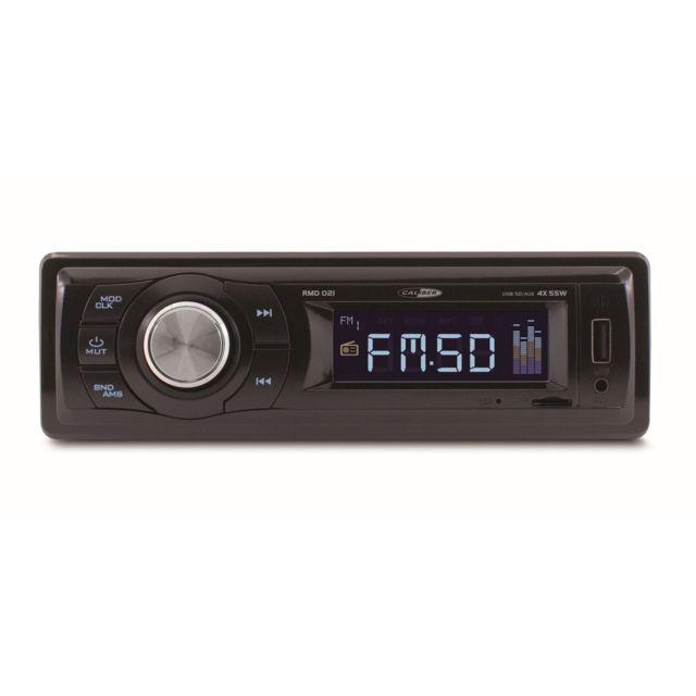 CALIBER - Autoradio RMD021