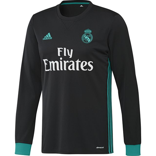 Adidas performance Maillot Real Real Madrid Extérieur 2017