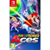 Mario Tennis Aces - Jeu Switch