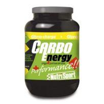 NutriSport - Carbo Energy saveur Citron 2kg