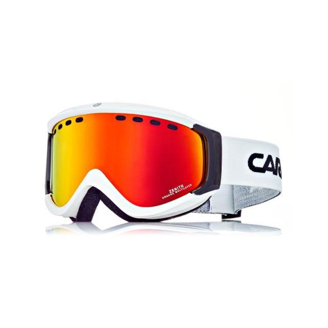 Carrera - Zenith Masque Ski No Name - pas cher Achat   Vente Masques ... 0ea20ada72d4