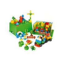 Poly-M - multi Box De 117 PiÈCES Briques Baby Poly'M