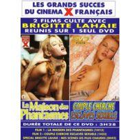 Blue One - La Maison des Phantasmes - Couple Cherche Esclaves Sexuels 2 films