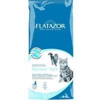 Flatazor - StÉRILISÉ Et/OU Light 12 Kg