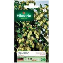 Vilmorin - Sachet graines Houblon du Japon