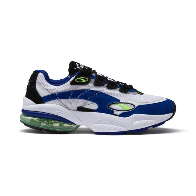Basket Puma SLTC CELL VENOM 369354 03 DownTownStock.Com
