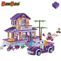 Banbao - Maison de vacances 6122