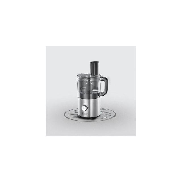 RUSSELL HOBBS RUSSEL HOBBS 25280-56 - Robot Compact Home - inox brosse 1,9L 500W