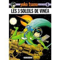 Dupuis - Yoko Tsuno - Tome 6