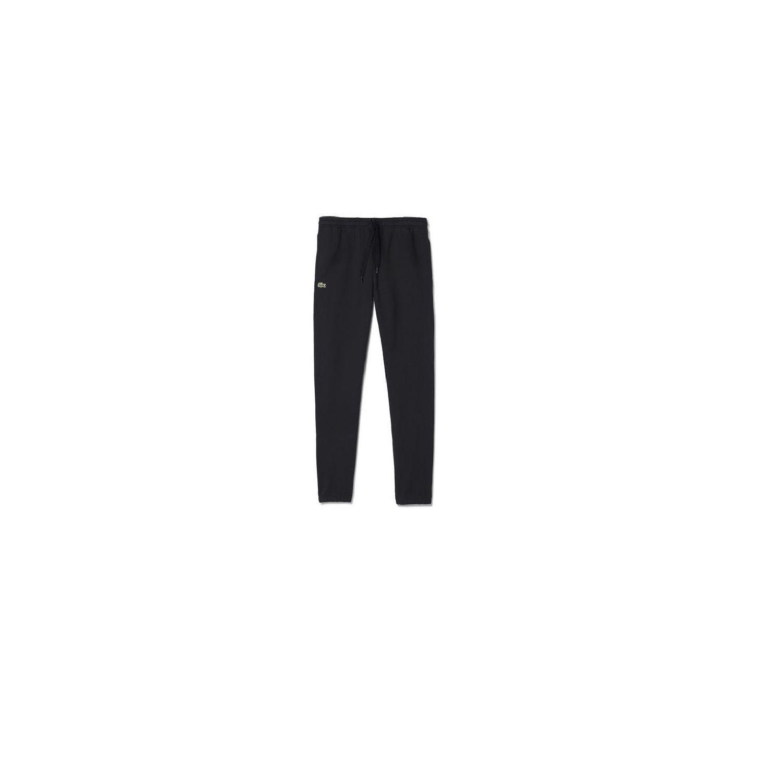 c229ae273d1a9 Soldes Lacoste - Pantalon de survêtement - Xh7611-00031 Noir - 3XL ...