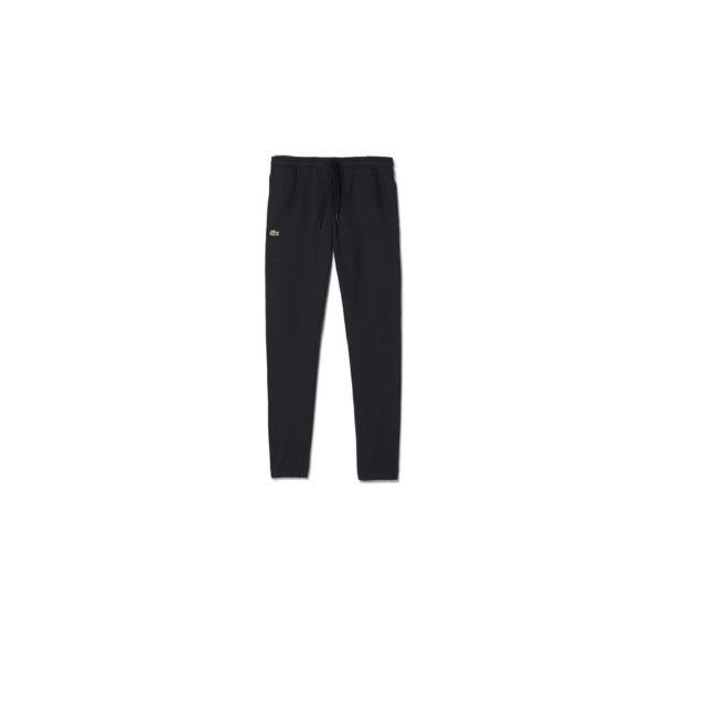9b91d4d04fb Lacoste - Pantalon de survêtement - Xh7611-00031 - pas cher Achat   Vente  Survêtement homme - RueDuCommerce
