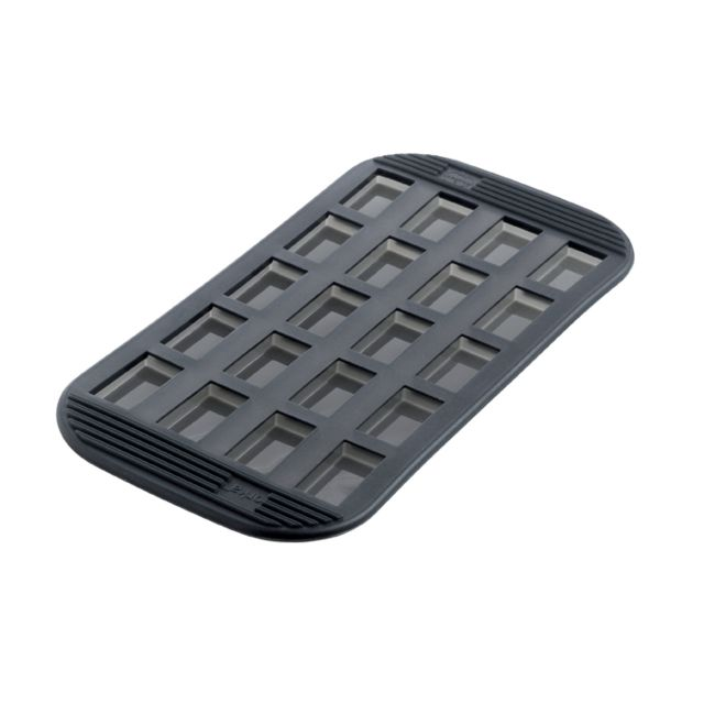MASTRAD Moule silicone 20 Mini-Financiers - F42314