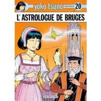 Dupuis - Yoko Tsuno - Tome 20