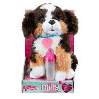 ANIMAGIC - Milly, mon petit chien à nourrir - 31278.4376
