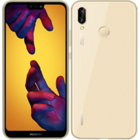 P20 Lite - Or