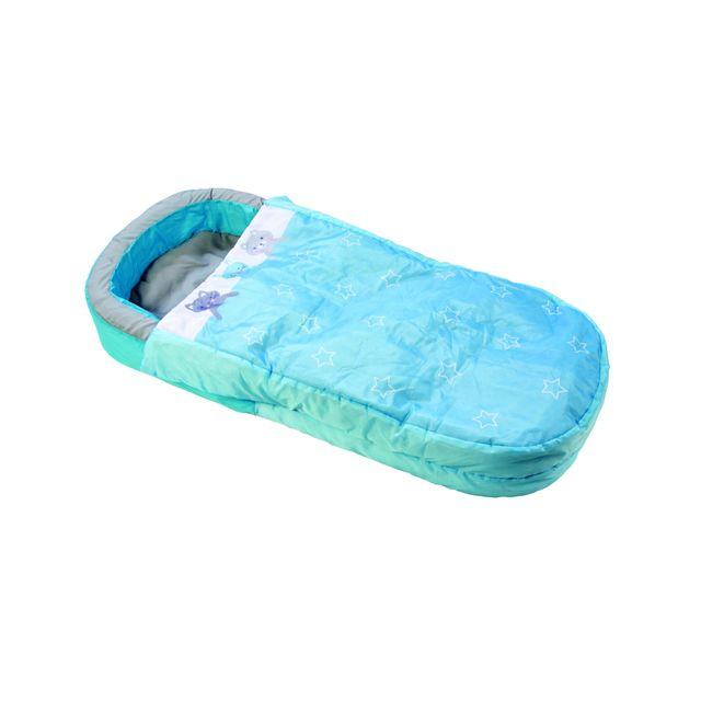 tex baby lit b b gonflable 130 x 61 cm bleu pas cher achat vente lit b b rueducommerce. Black Bedroom Furniture Sets. Home Design Ideas