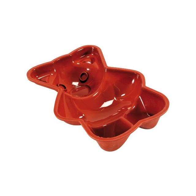 Guery Moule silicone forme ours 29 x 20 cm