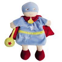 Doudou Et Compagnie - Marionnette Super-héros