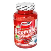 Amix - Comprimés B-complex 90 unités