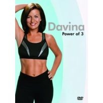 2 Entertain - Davina Mccall - The Power Of 3 IMPORT Dvd - Edition simple