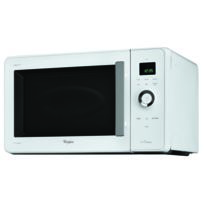 Whirlpool - Micro ondes 30l JQ280WH