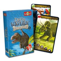 DEFIS NATURE - Défis Nature - Dinosaures 1