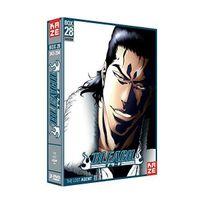 Kaze - Bleach - Saison 6 Box 28 : The Lost Agent Part.1