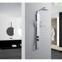 colonne hydromassante grohe achat colonne hydromassante. Black Bedroom Furniture Sets. Home Design Ideas