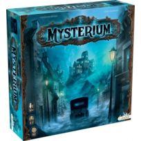 Libellud - Jeux de société - Mysterium
