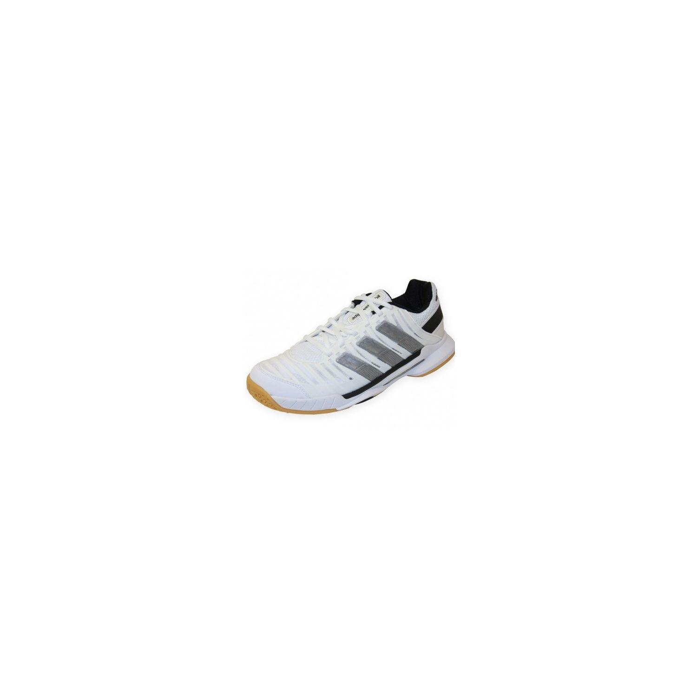 Adidas originals - Adipower Stabil 10.1 - Chaussures Handball Femme Adidas Multicouleur - pas cher Achat / Vente Chaussures running