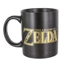 Kas Design - Mug Hyrule - The Legend of Zelda