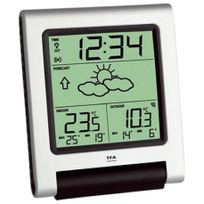 Tfa-dostmann - Tfa 35.1089.01.IT Spectro Wireless Weather Station