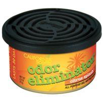 California Scents - Desodorisant Maison gel eliminateur odeur parfum Citron