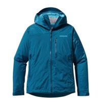 Patagonia - Veste imperméable Insulated Torrentshell Jacket - femme