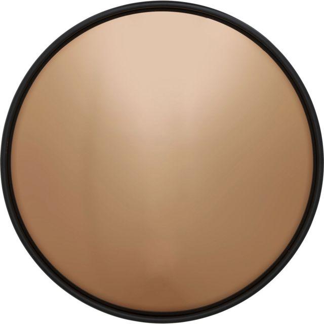 Karedesign Miroir Célébration cuivre 60cm Kare Design